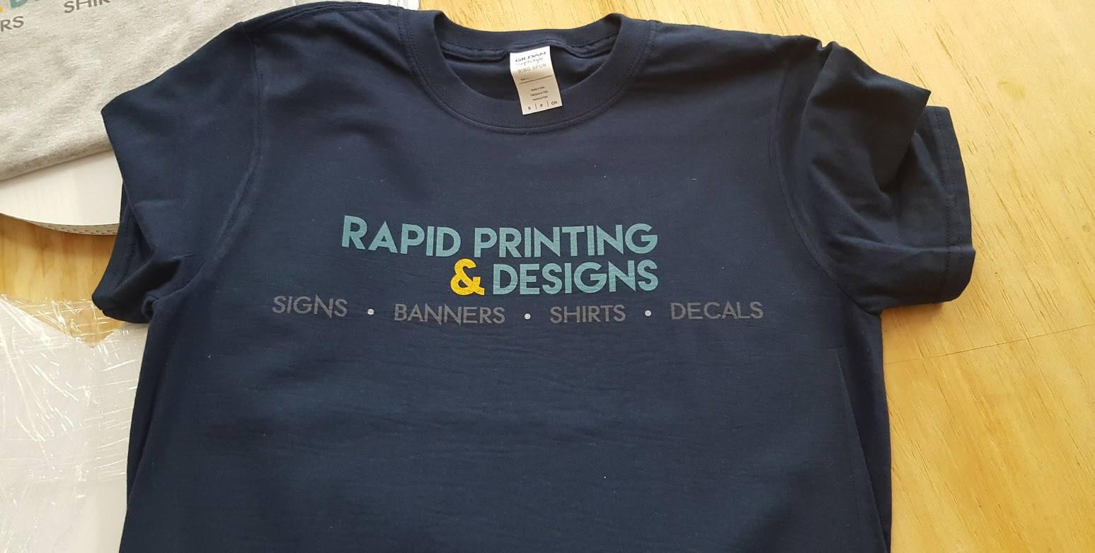 Gallery Rapid Printing Designs