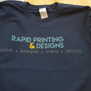 Logo Shirts for your business