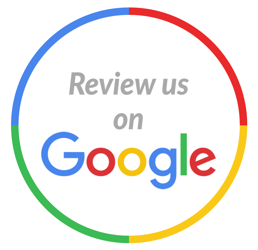 We'd Appreciate Your Honest Feedback. Click the badge to leave us a review. Thank you!